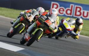Résumé du GP d'Indianapolis 125cc