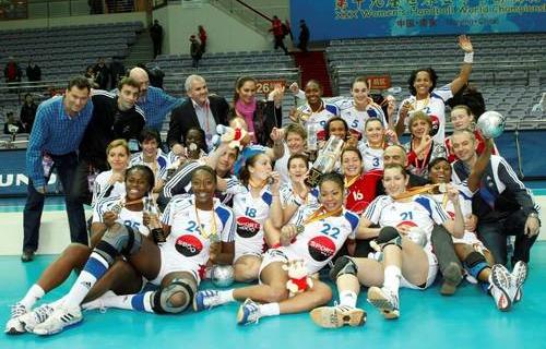 R sultat de world cup hand ball f minin 2011 blog o sports - Resultat coupe de france handball feminin ...