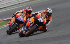 Résumé MotoGP à Misano