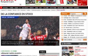 Demain, l'Equipe.fr change de maillot !