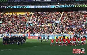 Une Frenchie au Pays des Kiwis : Retour sur la coupe du monde 2011