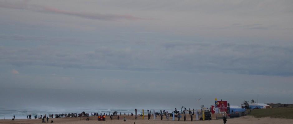 Calendrier 2014 du Championnat du Monde de Surf