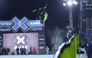 Retour sur le parcours de Kevin Rolland aux Winter X Games