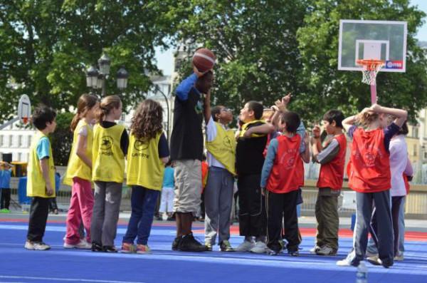 Atelier Basket