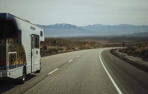 Until Tomorrow, le road trip by Sosh