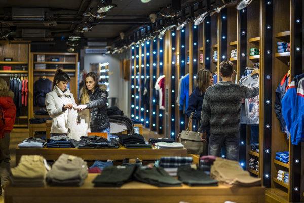 Shopping en Andorre