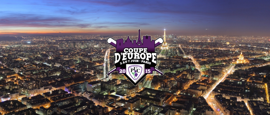La coupe d 39 europe de baseball s 39 installe paris blog - Coupe d europe 2000 finale ...