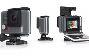 Nouvelle GOPRO HERO+ LCD