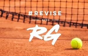 Révise ton bac avec Roland-Garros
