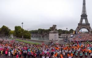 Nouveau succès de participation pour La Parisienne