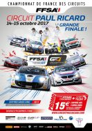 Finale du Championnat de France FFSA GT sur le Circuit Paul Ricard @ Circuit Paul Ricard