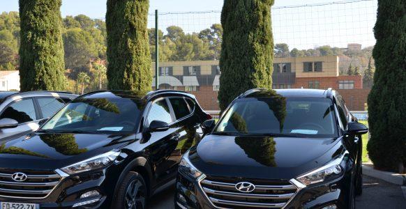 OM – Hyundai Tucson – Centre Robert Louis-Dreyfus