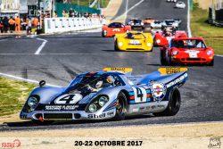 Dix Mille Tours du Castellet @ Circuit Paul Ricard