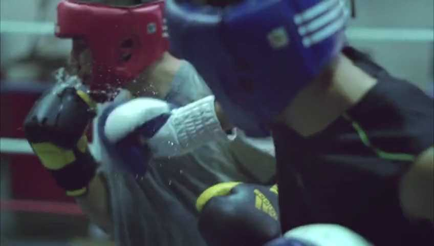 Romain Gavras sublime la boxe amateur