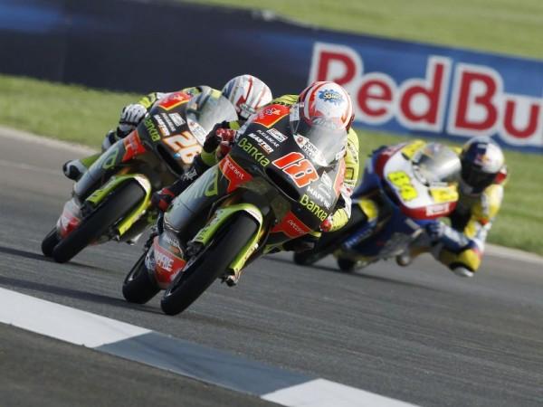 GP Indianapolis 125cc