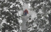 Superheroes of Stoke, hymne au freeski