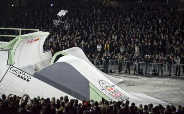 Ryan Nyquist Red Bull Skylines